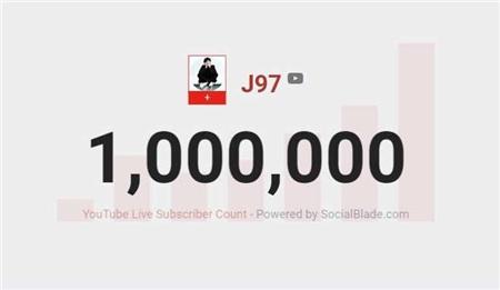 Jack lập kỷ lục đạt nút Vàng YouTube nhanh nhất Việt Nam sau 8 ngày chỉ với 2 video 0