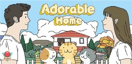 Adorable Home là tựa game đang 'hót hòn họt'