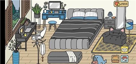 Một số hình ảnh trong Adorable Home