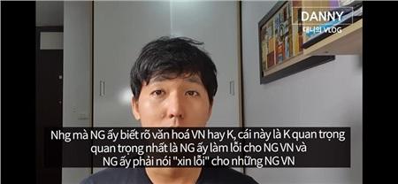 Các YouTuber người Hàn đồng loạt đăng video kèm hashtag #apologizetoVietNam sau sự việc rùm beng tại Đà Nẵng 5