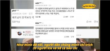 Các YouTuber người Hàn đồng loạt đăng video kèm hashtag #apologizetoVietNam sau sự việc rùm beng tại Đà Nẵng 8