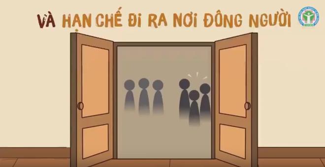 MV 'Ghen cô Vy' xuất hiện trên sóng truyền hình Mỹ: MC phấn khích với thông điệp dễ thương và vũ điệu chống dịch 2