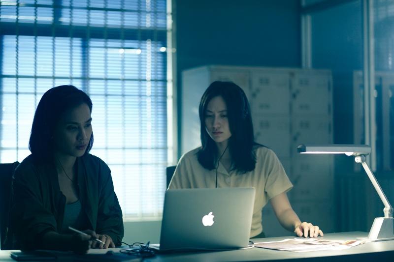 Vì sao phim đề tài tội phạm 'Bằng chứng vô hình' lại là dự án đáng chú ý của điện ảnh Việt nửa cuối năm 2020? 2