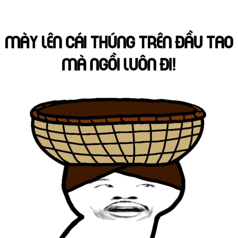 Dân mạng Việt tự chế bộ ảnh comment 'made in Vietnam' với nón lá, dép tổ ong, cháo hành 18