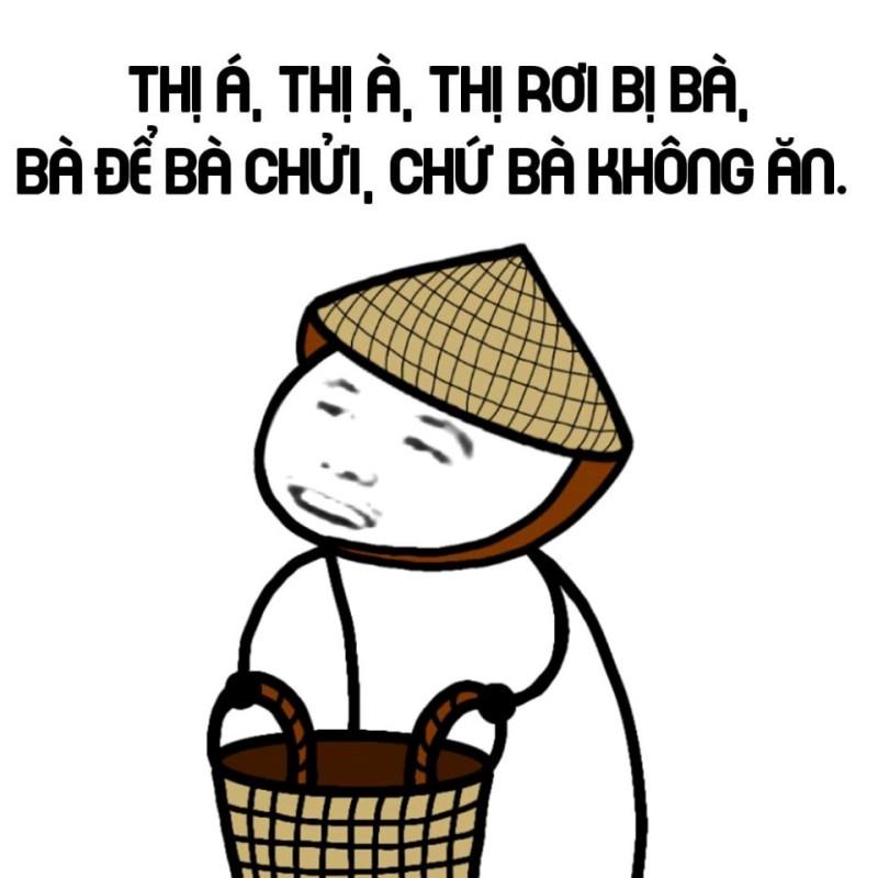 Dân mạng Việt tự chế bộ ảnh comment 'made in Vietnam' với nón lá, dép tổ ong, cháo hành 9