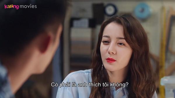 'Hạnh phúc trong tầm tay' tập 5-6: Hoàng Cảnh Du thừa nhận có tình cảm với Địch Lệ Nhiệt Ba, bạn gái tin đồn ghen tuông ra mặt 7