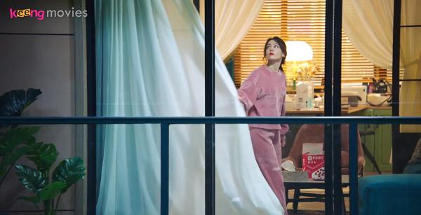 'Hạnh phúc trong tầm tay' tập 5-6: Hoàng Cảnh Du thừa nhận có tình cảm với Địch Lệ Nhiệt Ba, bạn gái tin đồn ghen tuông ra mặt 10