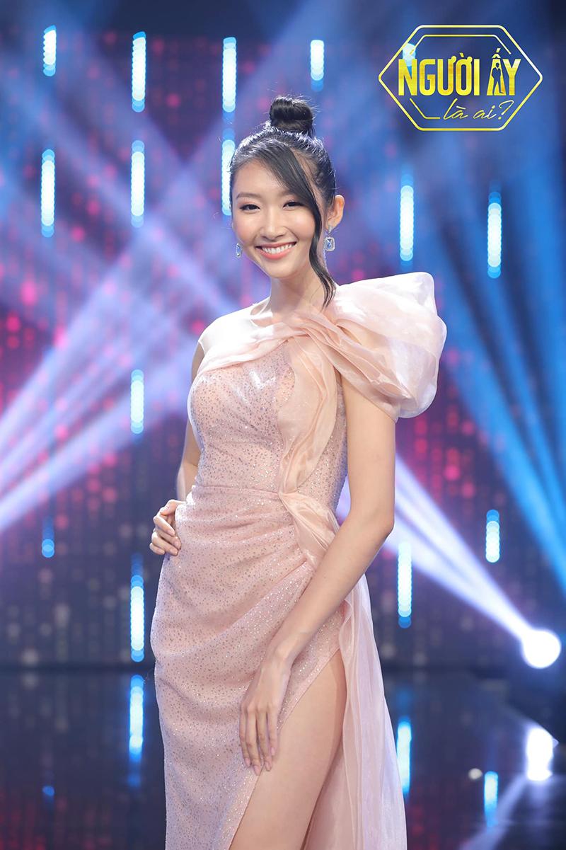 Hoa hậu Thanh Khoa