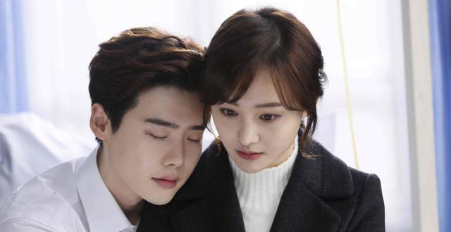 Những bộ phim hợp tác Hoa - Hàn bị 'đắp chiếu' mãi chưa được lên sóng: Tác phẩm của Ji Chang Wook, Trịnh Sảng, Đặng Luân... góp mặt 0
