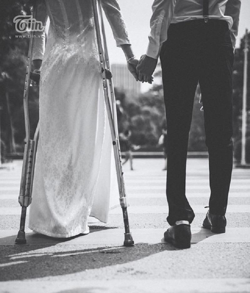 Cặp đôi từng được gia đình 2 bên nhiệt tình ủng hộ