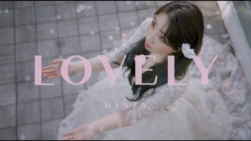 Đây cũng là sản phẩm âm nhạc đầu tiên Minzy cho ra mắt sau khi rời khỏi Music Work vào tháng Tư vừa rồi.