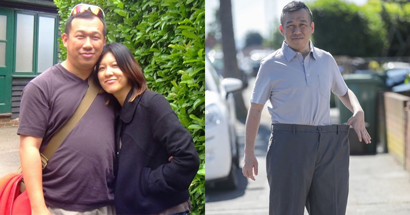 Li trước và sau khi nhập viện điều trị Covid-19.