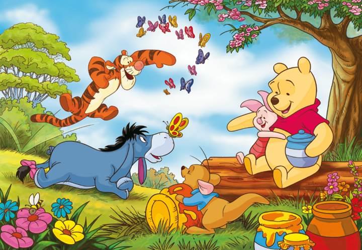 Dạt trôi về tuổi thơ với loạt phim hoạt hình siêu dễ thương chinh phục mọi thế hệ khán giả 0