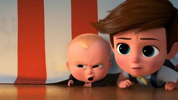 Dạt trôi về tuổi thơ với loạt phim hoạt hình siêu dễ thương chinh phục mọi thế hệ khán giả 6