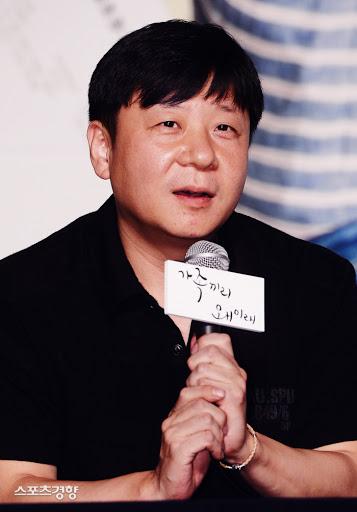 PD Jeon Chang Geun