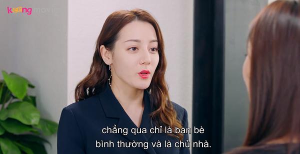 'Hạnh phúc trong tầm tay' tập 8-9: Địch Lệ Nhiệt Ba được trai đẹp khác theo đuổi, giàu có, tốt bụng chẳng kém cạnh Hoàng Cảnh Du 0