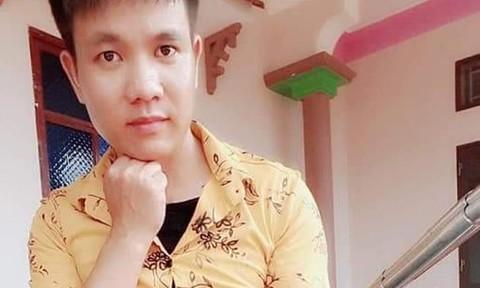 Nghi can Nguyễn Văn Thêm được cho là tự tử sau khi gây án. Ảnh: Công an Nhân dân