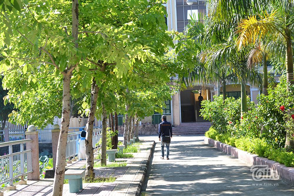 Trường ĐH Sư Phạm Đà Nẵng