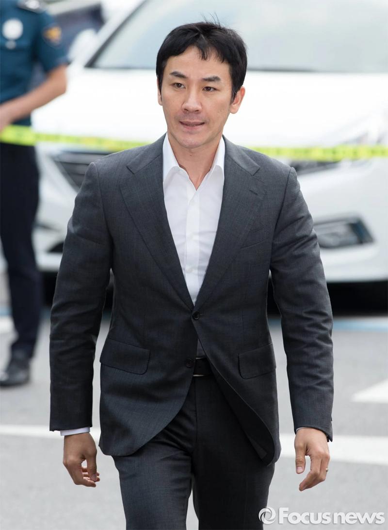 7 nghệ sĩ nổi tiếng Hàn Quốc bị 'cấm sóng' vì bê bối tội phạm tình dục 3