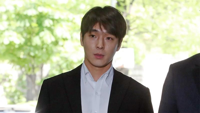 7 nghệ sĩ nổi tiếng Hàn Quốc bị 'cấm sóng' vì bê bối tội phạm tình dục 5