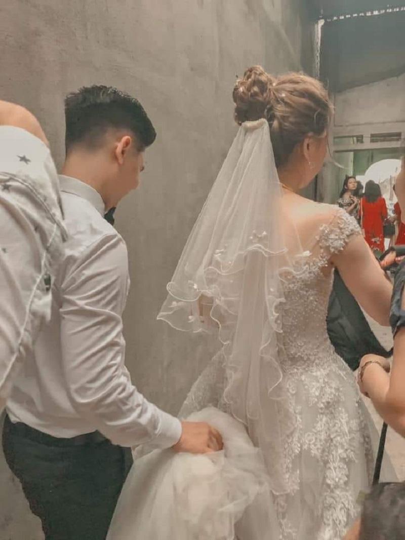 Ngay sau giải đấu Mocha FFF cặp đôi game thủ làm đám cưới, cái kết đẹp cho chuyện tình 'miệt mài chạy bo' 8