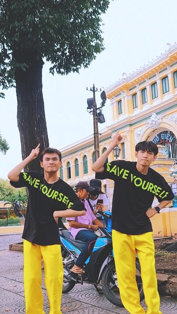 Quang Đăng nhận 'cơn mưa lời khen' cho 'vũ điệu bỏ thuốc' hưởng ứng chiến dịch của WHO 0