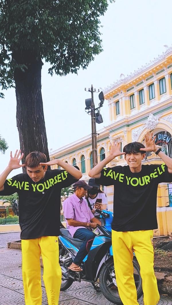 Quang Đăng nhận 'cơn mưa lời khen' cho 'vũ điệu bỏ thuốc' hưởng ứng chiến dịch của WHO 1