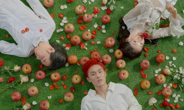 K-ICM tung teaser MV, kết hợp cùng nhân tố mới Wren Evans 1