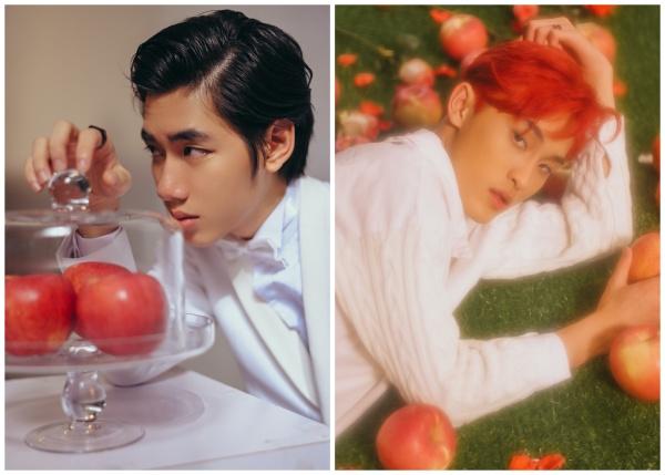 K-ICM tung teaser MV, kết hợp cùng nhân tố mới Wren Evans 2
