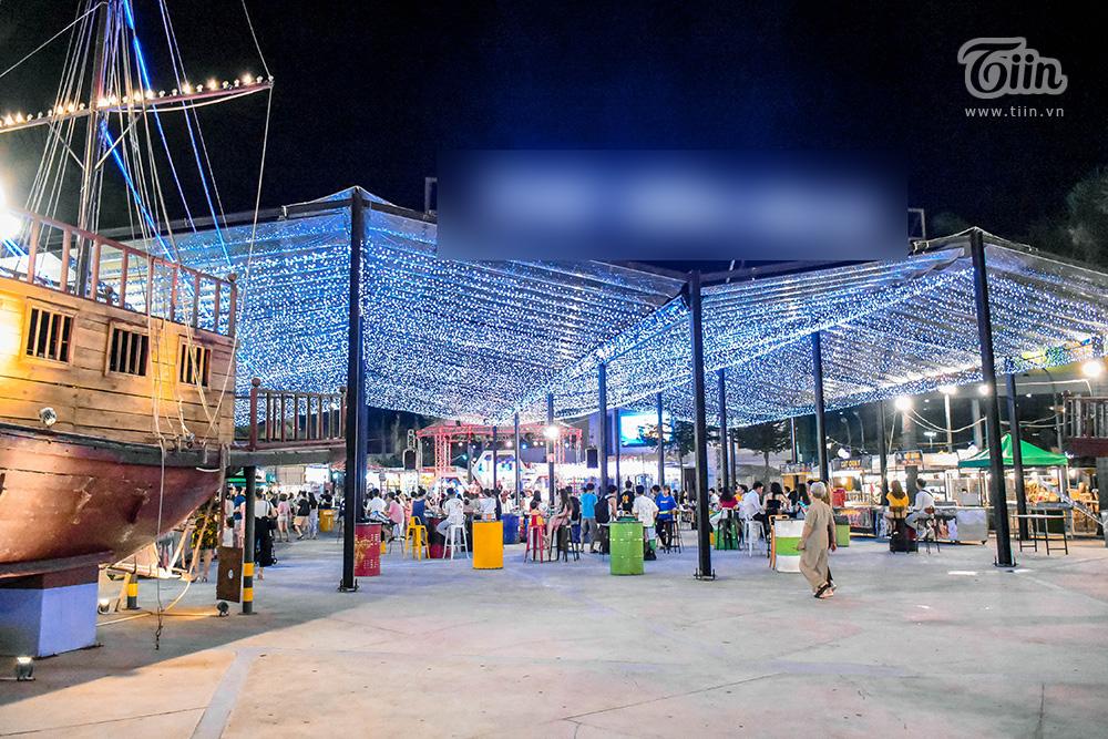 Mở cửa đón khách sau thời gian dài nghỉ dịch, chợ đêm Đà Nẵng khởi động nhộn nhịp mùa cao điểm du lịch 25