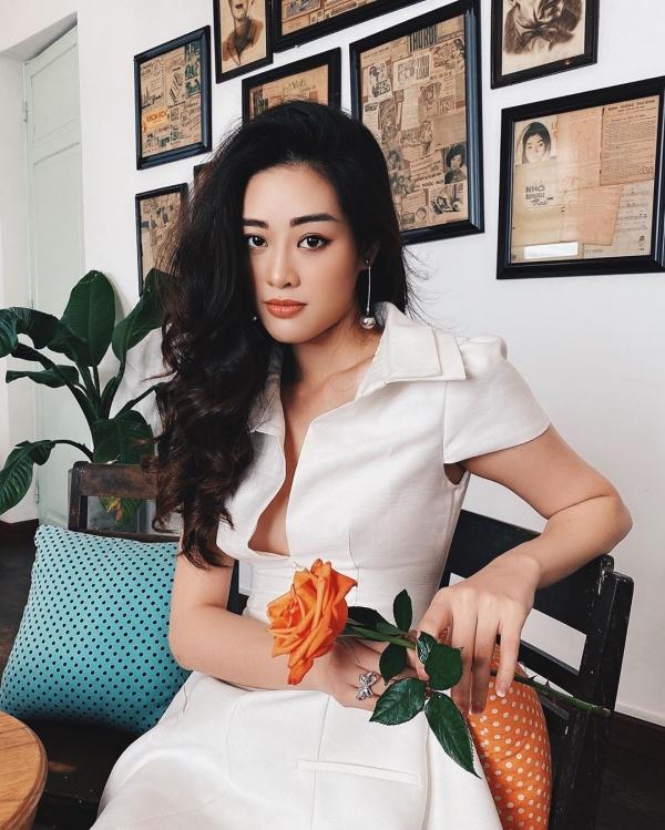 Hoa hậu Nguyễn Trần Khánh Vân giải thích sau bài phỏng vấn bị cắt ghép: 'Xin mọi người đừng hiểu lầm' 2