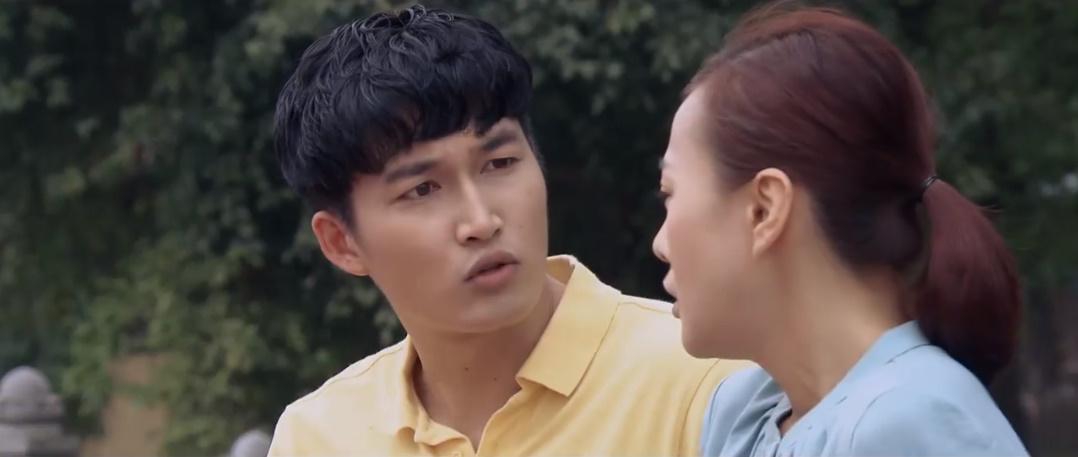 'Những ngày không quên' trailer tập 36: Uyên mất việc vì không chịu chạy tiền, ông Sơn dạy con nhẹ nhàng mà 'thấm' 1