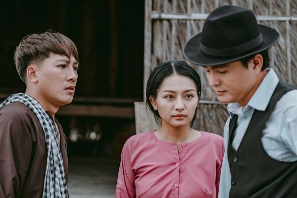 Châu Khải Phong chính thức trình làng MV 'Áo cũ tình mới', sản phẩm đầu tư nhất từ trước đến nay 2