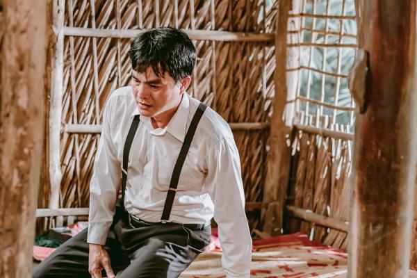 Châu Khải Phong chính thức trình làng MV 'Áo cũ tình mới', sản phẩm đầu tư nhất từ trước đến nay 4