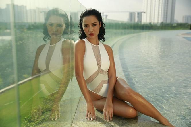 Những chân dài đi qua cuộc đời Kim Lý: Hồ Ngọc Hà sẽ là bến đỗ cuối cùng? 11