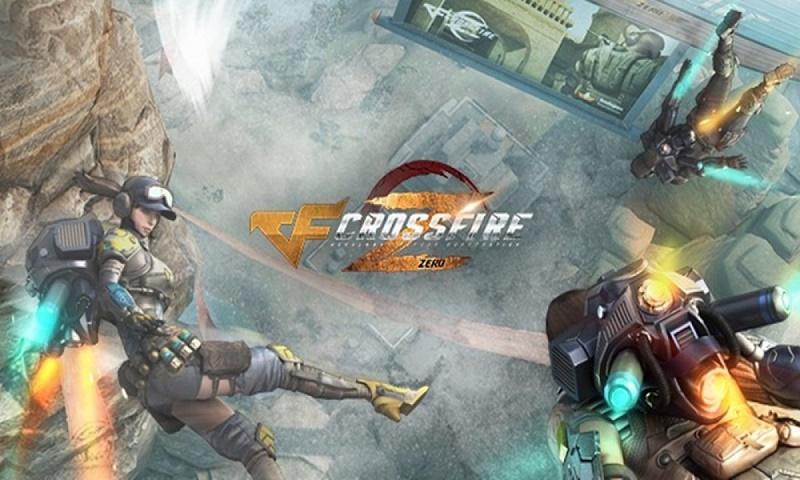 CrossFire Zero - Phiên bản Đột Kích sinh tồn ấn định thời điểm ra mắt tháng 6/2020 0