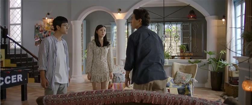 'Nhà trọ Balanha' trailer tập 31: Bố ruột bé Sữa bất ngờ xuất hiện, muốn nối lại tình xưa với Hân 0