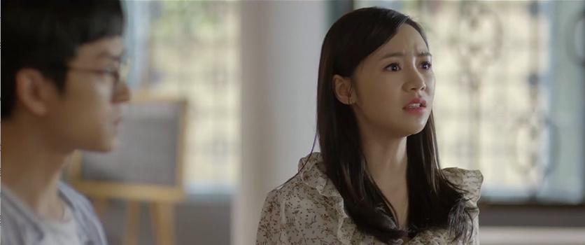 'Nhà trọ Balanha' trailer tập 31: Bố ruột bé Sữa bất ngờ xuất hiện, muốn nối lại tình xưa với Hân 4