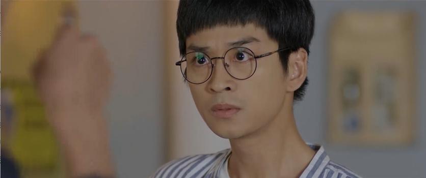 Lâm nói những lời khiến Nhân tổn thương, mặc dù Nhi đã cố can ngăn nhưng Nhân quyết định dứt áo ra đi