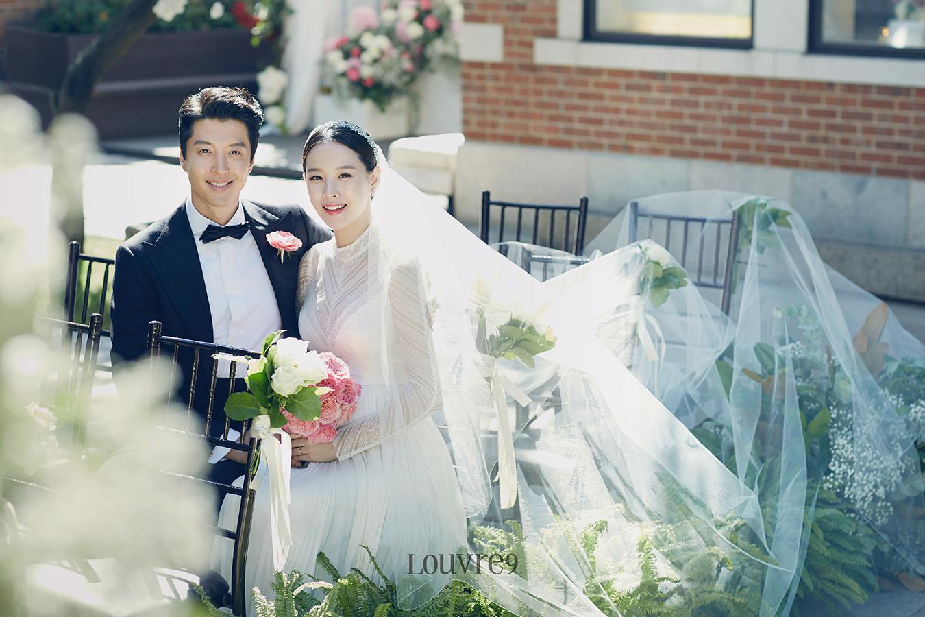 Lee Dong Gun và Jo Yoon Hee