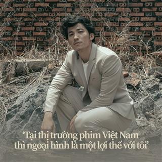 Trước giờ G công chiếu 'Điên Tối', nghe Liên Bỉnh Phát chia sẻ 'tất tần tật' về vai diễn đóng cùng Yu Dương 2