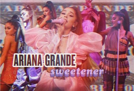 Ariana Grande đã có một năm huy hoàng như thế nào? 4