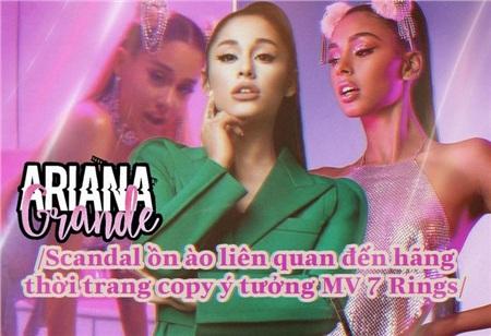 Ariana Grande đã có một năm huy hoàng như thế nào? 8