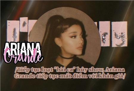 Ariana Grande đã có một năm huy hoàng như thế nào? 7