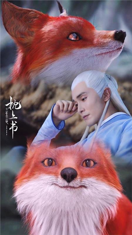 'Tam sinh tam thế Chẩm thượng thư': Điểm Douban lại giảm, Địch Lệ Nhiệt Ba bị chê già, không so nổi với Dương Mịch 4
