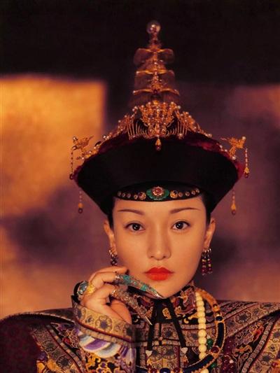 Lương Triều Vỹ bỏ 580 tỷ đồng, từ chối vai Càn Long của 'Như Ý truyện' vì sợ vợ ghen với Châu Tấn? 2