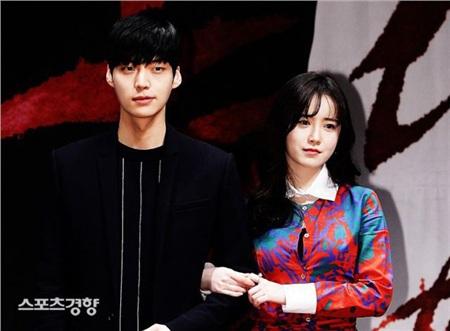 Goo Hye Sun kiên quyết không ly hôn dù chồng tệ bạc, netizen nhận xét: Phụ nữ si tình thật đau lòng 1