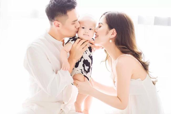 Ly hôn 4 tháng, vợ cũ Việt Anh gây bất ngờ khi tâm sự chuyện yêu đơn phương 3