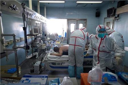 Đây là 8 điều quan trọng bạn cần biết về virus Vũ Hán: Nó lây nhiễm thế nào, phòng chống ra sao? 2