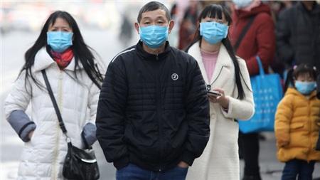 Đây là 8 điều quan trọng bạn cần biết về virus Vũ Hán: Nó lây nhiễm thế nào, phòng chống ra sao? 7